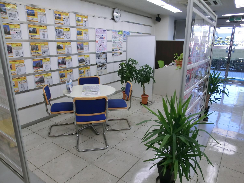 三島の新築 [SUMIKA] - 茨木市並木町 プロジェクト 店舗写真